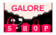 Система скидок в GALORE-SHOP